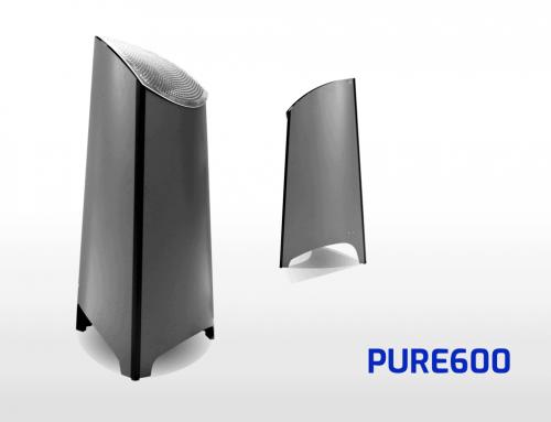 UUSI TUOTE – Air0 PURE600 nyt myynnissä!
