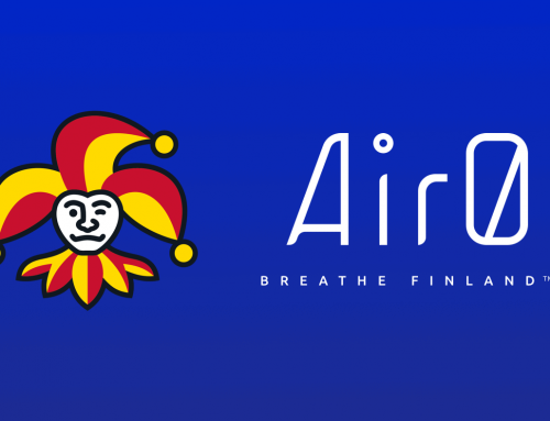 Air0 and Jokerit Sign a Collaboration to Maximize the Well-Being and Performance of the Athletes