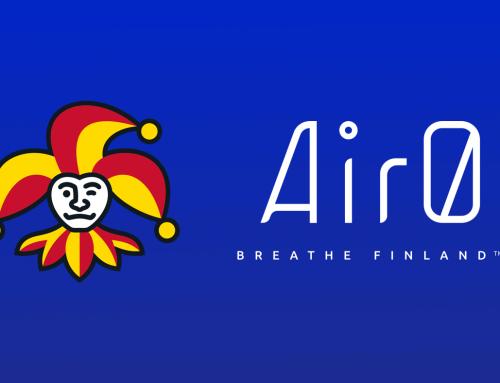 Air0 ja Jokerit yhteistyöhön maksimoimaan urheilijoiden suorituskykyä ja terveyttä